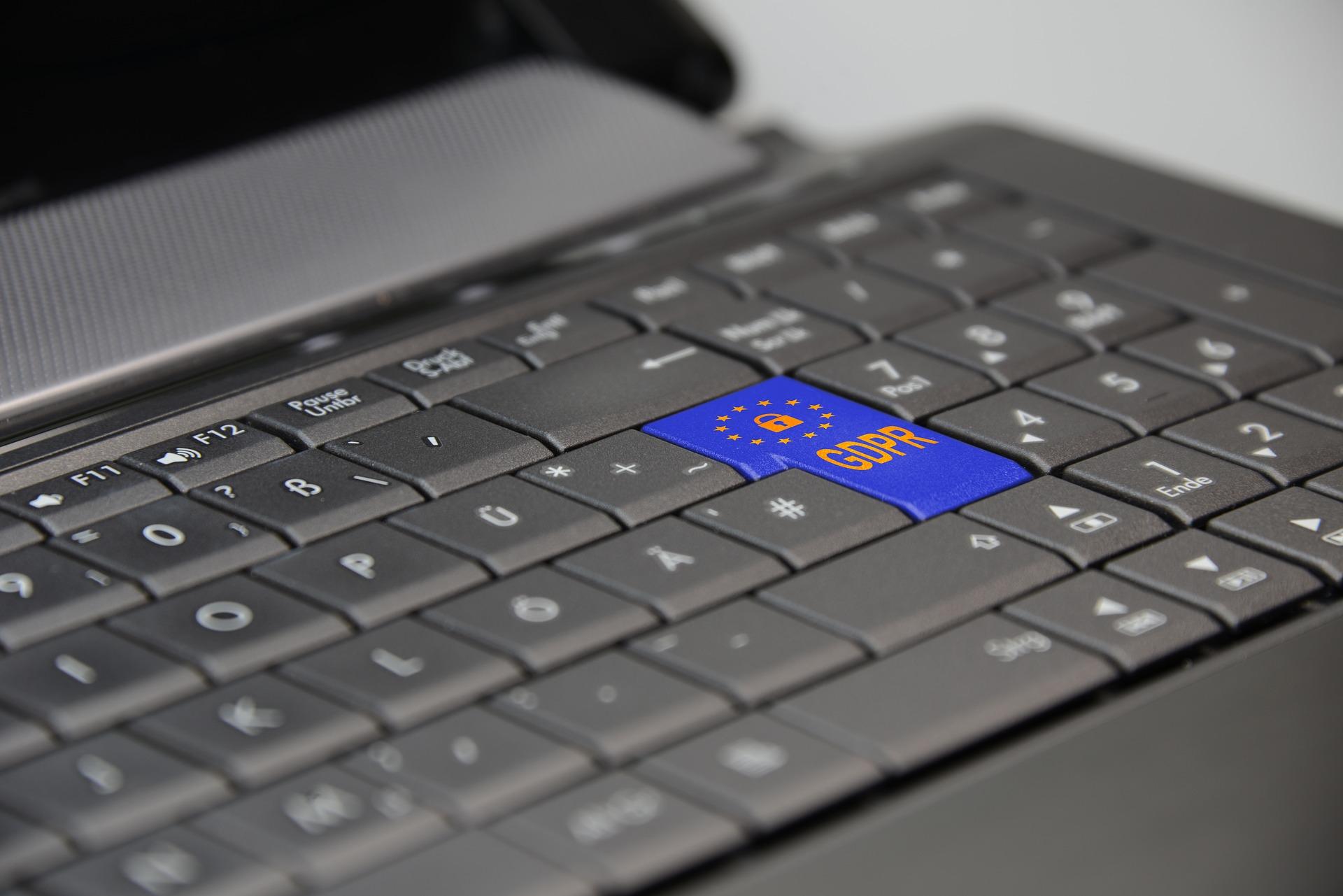 GDPR e trattamento dei dati personali - Navigator