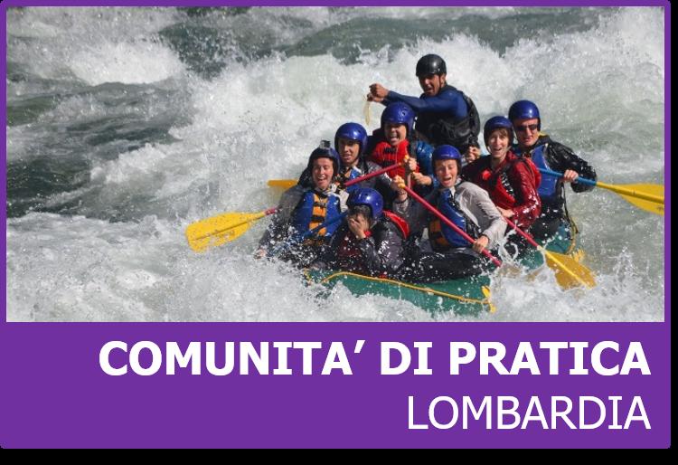 Comunità di pratica Lombardia