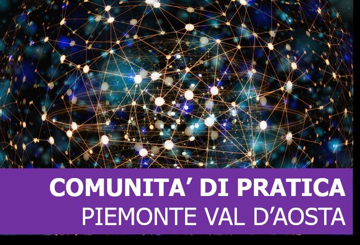 Community Piemonte e Valle d'Aosta
